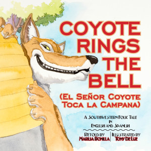 CoyoteRingsBell Kindle Cover