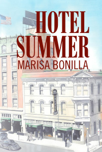 Hotel Summer Cover