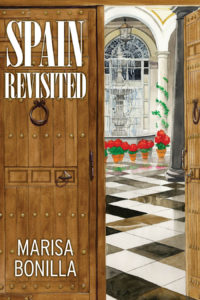Spain Revisited Cover